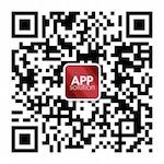 AppSolution微信二维码