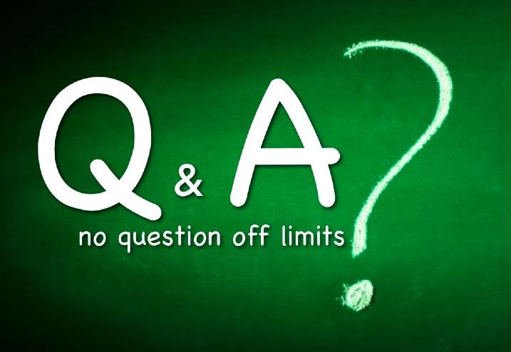 问题和答案