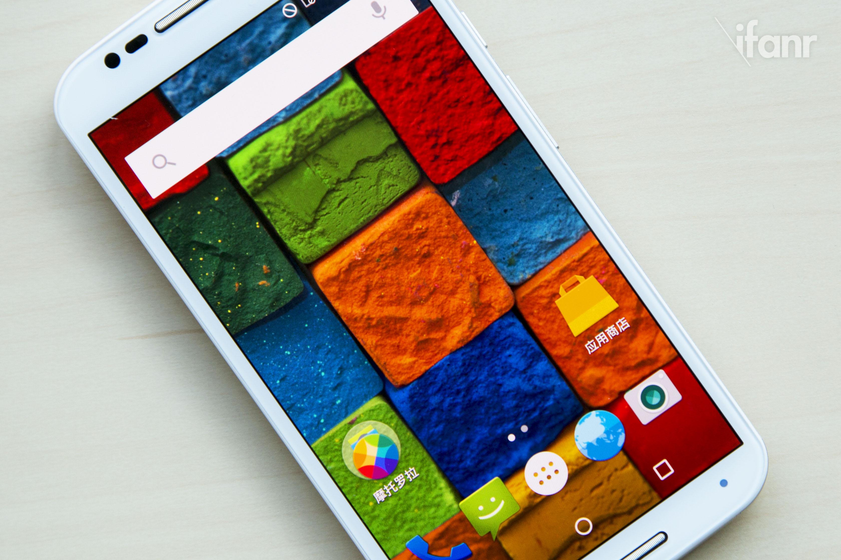 一位 Nexus 用户眼中的国行 Moto X