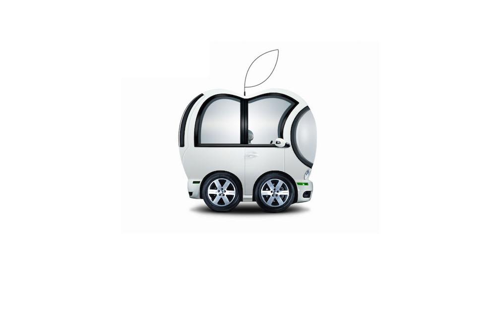 苹果为何能从电动汽车项目中获益