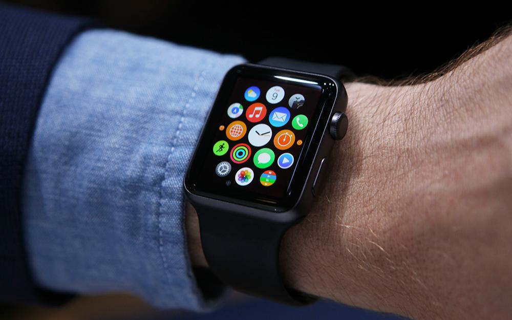给 Apple Watch 开发者的 8 个贴士
