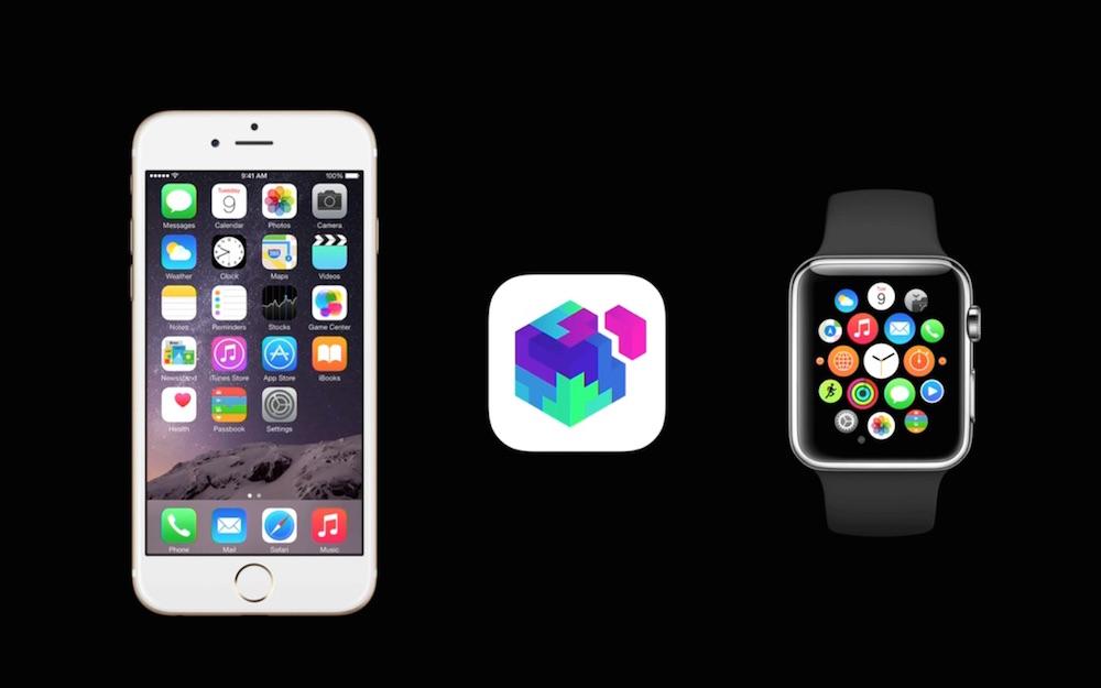 这类开发者,就别掺合 Apple Watch 的开发了