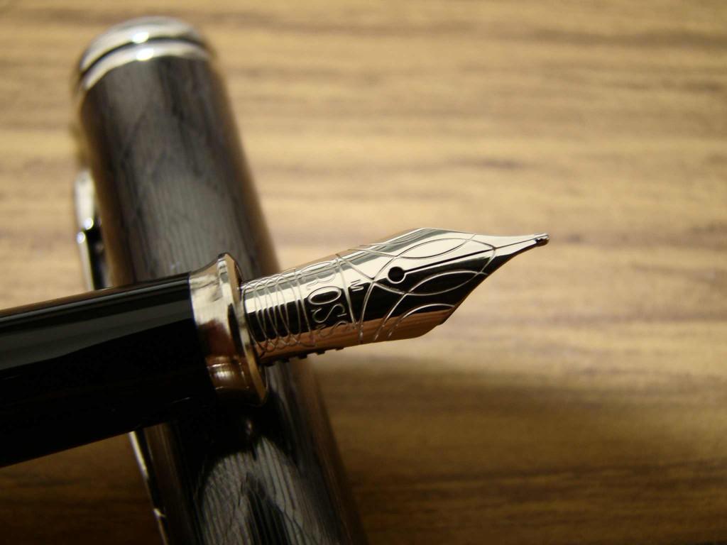 这些奢侈钢笔,过目难忘 恋物清单