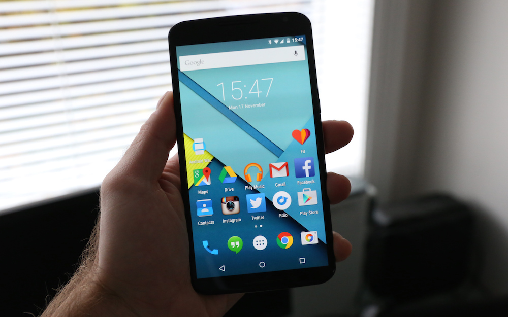 Android 新功能:手机离手就锁屏
