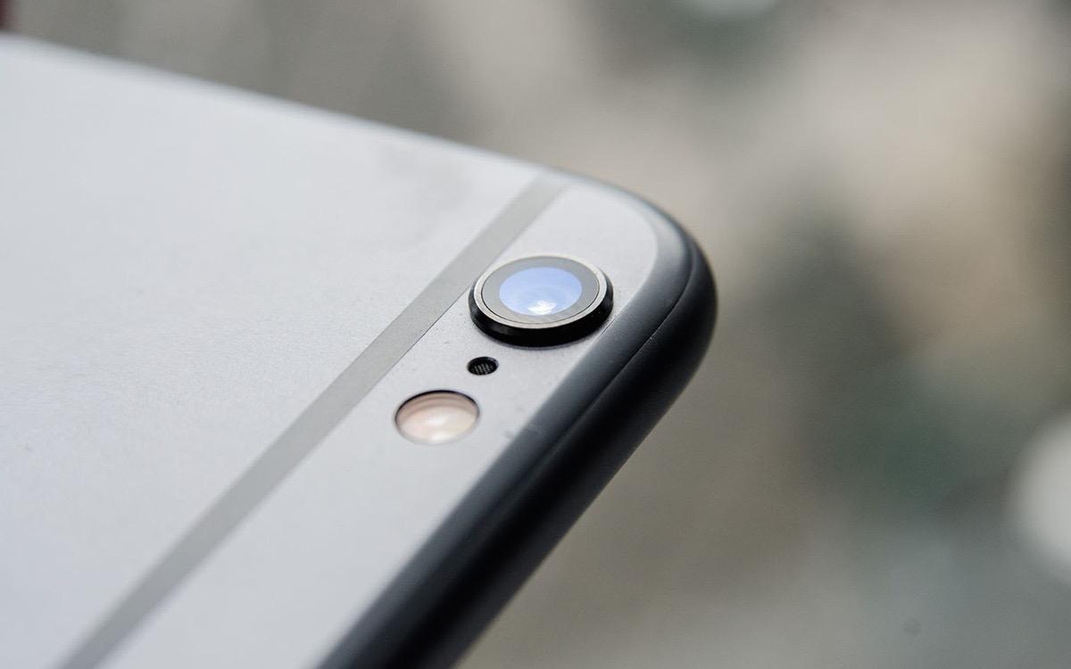 收了這家公司,iPhone 拍照說不定甩Android 更遠