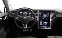 特斯拉 Model S 三个月内添加自动驾驶模式