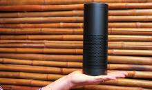 亚马逊 Echo:不如播放器专业,没有手机语音方便