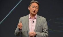 平井一夫的 One Sony 梦或许只能靠 Google 来实现了