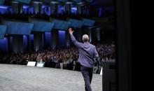Tim Cook:能赢 Google,因为苹果追求 BEST 不是 MOST